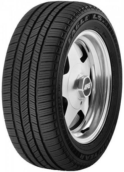 Goodyear Eagle LS 2 255/50 R19 107H Run Flat