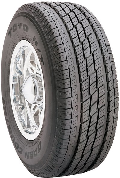 Toyo Open Country H/T (OPHT) 215/65 R16 98H