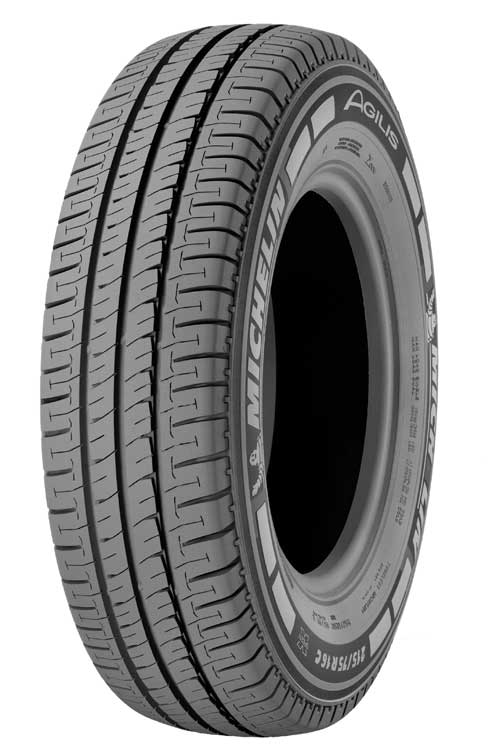 Michelin Agilis + 205/65 R16 107/105T