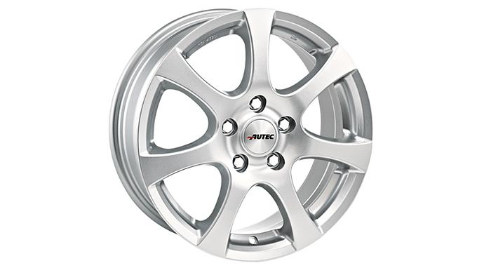 Выбор колес для автомобиля на основе литых дисков