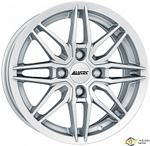 Alutec Burnside R15x6J 5x112 ET45 DIA57.06 Diamant black front polished