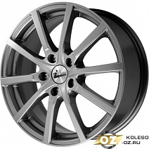 iFree Big Byz R17x7J 5x100 ET40 DIA57.1 Нео-классик
