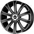 MOMO EUROPE R16x7J 5x108 ET50 DIA63.3 Matt Carbon-Polished - matt carbon-polished