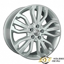 Replay LR45 R20x8.5J 5x120 ET47 DIA72.6 S