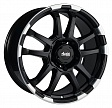 Advanti ML772 R20x9J 5x150 ET45 DIA110.2 MBLP - mblp