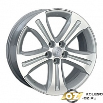 Replay LX23 R20x8.5J 5x150 ET58 DIA110.1 SF