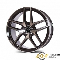FR replica MR1018 R21x11J 5x112 ET38 DIA66.6 CBMF