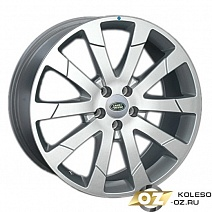 Replay LR33 R19x8.5J 5x108 ET55 DIA63.3 S