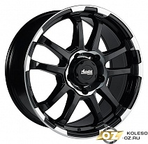 Advanti ML772 R20x9J 5x150 ET45 DIA110.2 MBLP
