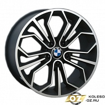 Replay B112 R19x9J 5x120 ET18 DIA72.6 BKF