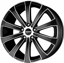 MOMO EUROPE R16x7J 5x108 ET50 DIA63.3 Matt Carbon-Polished