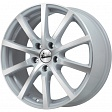 iFree Big Byz R17x7J 5x100 ET40 DIA57.1 Нео-классик - айс