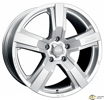 OZ Versilia R19x9J 5x112 ET45 DIA75 Matt Black + Diamond Cut