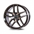 FR replica MR1018 R21x11J 5x112 ET38 DIA66.6 MB - cbmf