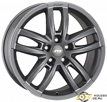 ATS Radial R19x8.5J 5x112 ET45 DIA70.1 Racing Grey