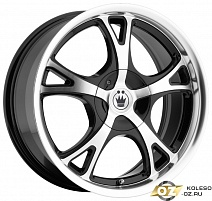 Konig Hold-On (SK20) R16x7J 5x108 ET40 DIA63.4 MBXFP