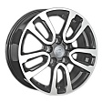 Replay KI138 R18x7.5J 5x114.3 ET50 DIA67.1 SF - gmf