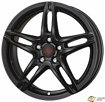 Alutec Poison R17x7J 5x115 ET38 DIA70.2 Diamant black front polished