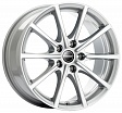 Borbet BL5 R16x7J 5x108 ET48 DIA72.5 Black polished - brilliant-silber