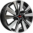 LegeArtis Concept-HND527 R17x6.5J 5x114.3 ET40 DIA67.1 MGMF - mgmf