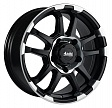 Advanti ML772 R20x9J 5x150 ET45 DIA110.2 MBLP - mblcp