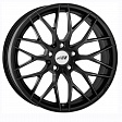 AEZ Antigua R19x8.5J 5x120 ET18 DIA72.6 Original - dark