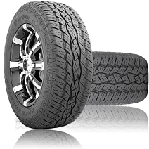 Toyo Open Country A/T (OPAT) Plus 225/65 R17 102H