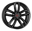 MM1011 - dark anthracite high gloss