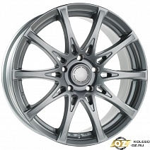 RPLC-Wheels TO76 R16x6.5J 5x114.3 ET45 DIA60.1 silver