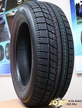 «имн¤¤ шина Bridgestone Blizzak VRX 245/45 R18 96S - фото 10