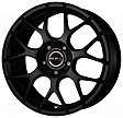 MAK DTM-One R16x7J 5x115 ET40 DIA70.1 Ice Titan - matt black