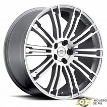 Redbourne Manor R20x9.5J 5x120 ET32 DIA72 Gloss Black