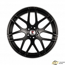 RepliKey BMW Х6/X5 (задняя ось) 86858180789 R21x11J 5x120 ET35 DIA74.1 Matt Black/ML