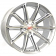 MIGLIA MM1007 R19x8.5J 5x114.3 ET42 DIA67.1 Silver Gloss Polished - silver gloss polished