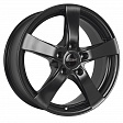 Dezent RE R16x7J 5x112 ET35 DIA70.1 Original - dark