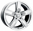 OZ Versilia R19x9J 5x112 ET45 DIA75 Matt Black + Diamond Cut - matt race silver