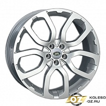 Replay LR7 R20x9.5J 5x120 ET53 DIA72.6 SF
